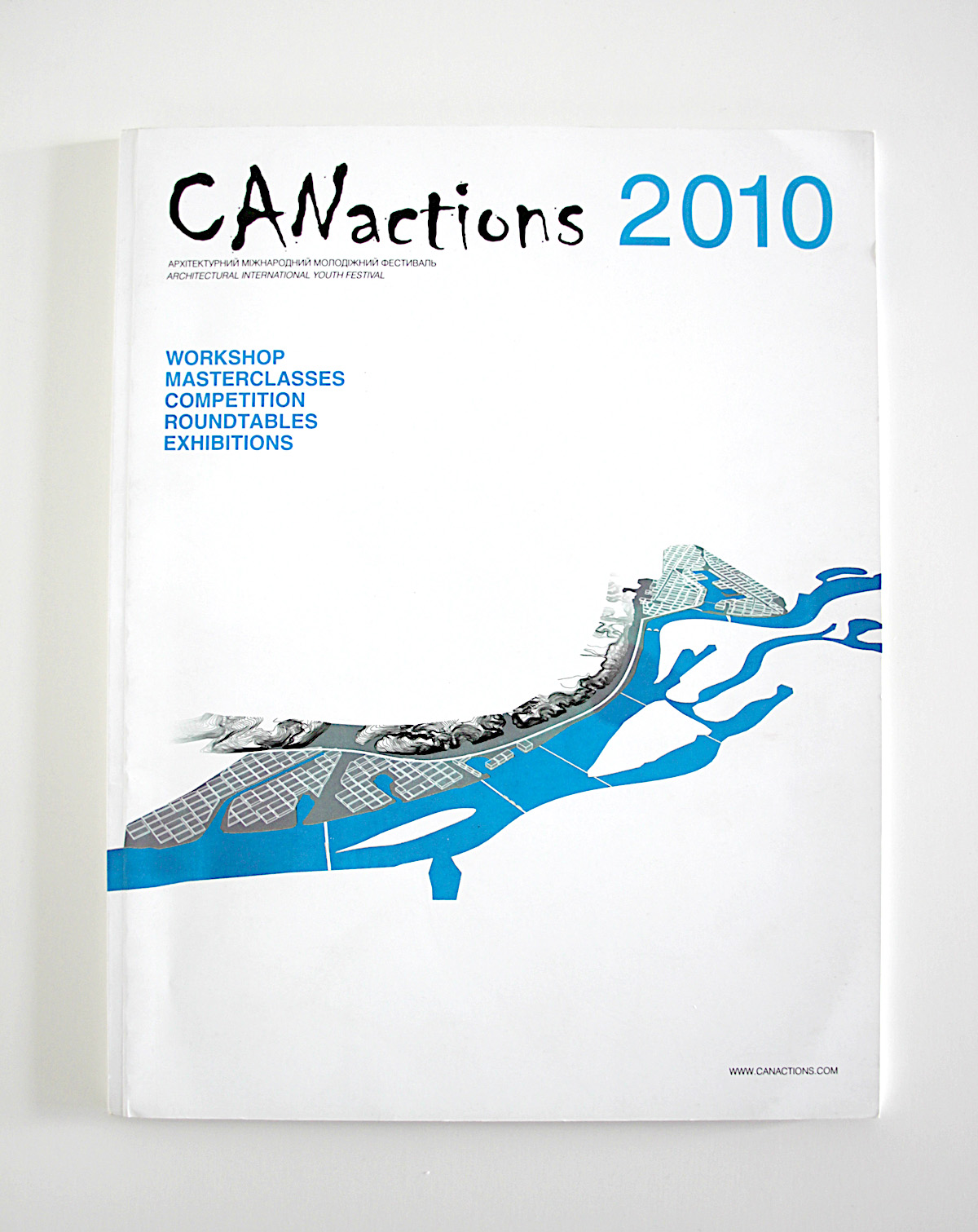 Canaction-front
